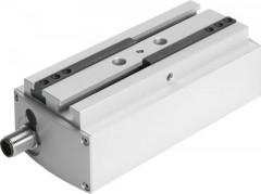 PINCE A SERRAGE PARALLELE  HGPLE-14-60-3,1-DC-VCSC-G96