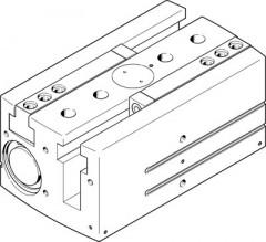 PINCE A SERRAGE PARALLELE HGPL-63-100-A-B