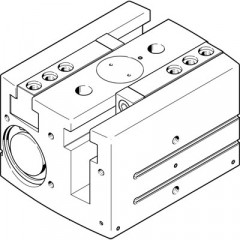 PINCE A SERRAGE PARALLELE HGPL-63-60-A-B