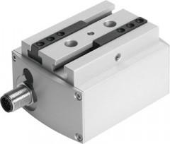 PINCE A SERRAGE PARALLELE  HGPLE-14-30-3,1-DC-VCSC-G96
