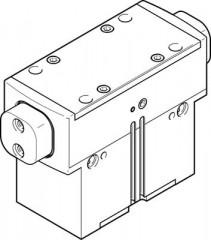 PINCE A SERRAGE PARALLELE HGPD-63-A-G1