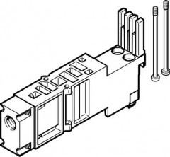 PLAQUE D'ALIMENTATION VERTICALE  VMPA2-VSP-0