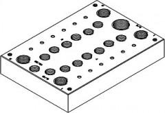 MULTIPÔLE    CPV10-VI-P6-M7