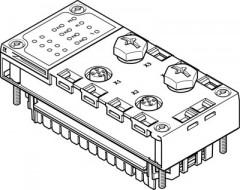 INTERFACE ELECTRIQUE CPX-CTEL-2-M12-5POL-LK
