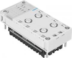 INTERFACE ELECTRIQUE CPX-CTEL-4-M12-5POL