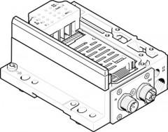 INTERFACE ELECTRIQUE VMPA-ASI-EPL-E-4E4A-Z