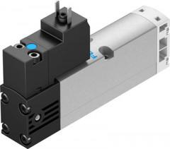 électrodistributeur VSVA-B-M52-MZH-A2-1AC1