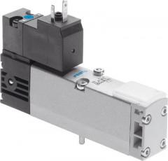 électrodistributeur VSVA-B-M52-MZH-A2-2AC1