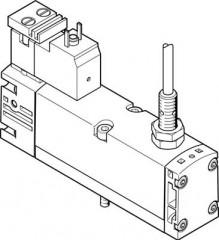 électrodistributeur VSVA-B-M52-MZ-A1-1C1-ANC