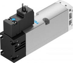 électrodistributeur VSVA-B-M52-MH-A1-5C1