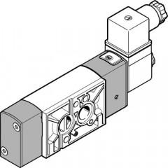 électrodistributeur VSNC-FC-M52-MD-G14-FN-1A1+G