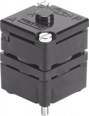 amplificateur de pression VL-3-4-H-20