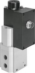 réducteur de pression proportionnelle MPPES-3-1/4-PU-PO-010