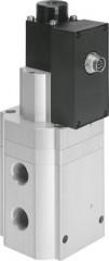 réducteur de pression proportionnelle MPPES-3-1/2-PU-PO-010