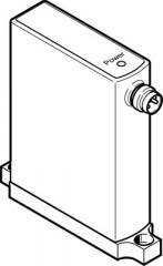 réducteur de pression proportionnelle VEAA-B-3-D11-F-A4-1R1