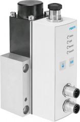 réducteur de pression proportionnelle VPPL-3Q-3-0L40H-A4-A-S1-3
