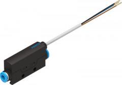 Émetteur de débit SFTE-5U-Q4-B-2.5K