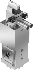 manodétendeur électrique PREL-186-HP3-A4-A-40CFX2-1