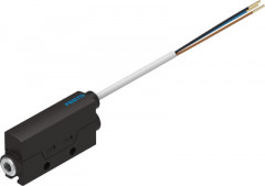 Émetteur de débit SFTE-1U-M5F-B-2.5K