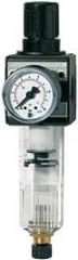 Régulateur filtre multifix avec manomètre BG1 0,5-10bar F1/4