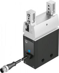 pince à serrage parallèle EHPS-25-A