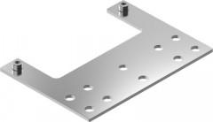 support de capteur DASI-E21-70-S8-SR