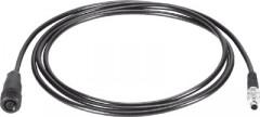 câble de connexion KMPYE-AIF-1-GS-GD-0,3