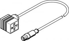 câble de liaison NEBC-A1W3-K-0.3-N-M12G5