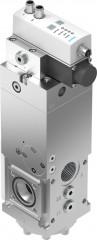 manodétendeur électrique PREL-90-HP3-A4-A-40CFX-S2-3