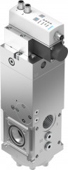 manodétendeur électrique PREL-90-HP3-V1-A-40CFX-S2-3