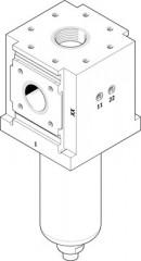 filtre ultra-fin PFML-186-HP3-AST